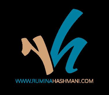 Rumina Hashmani